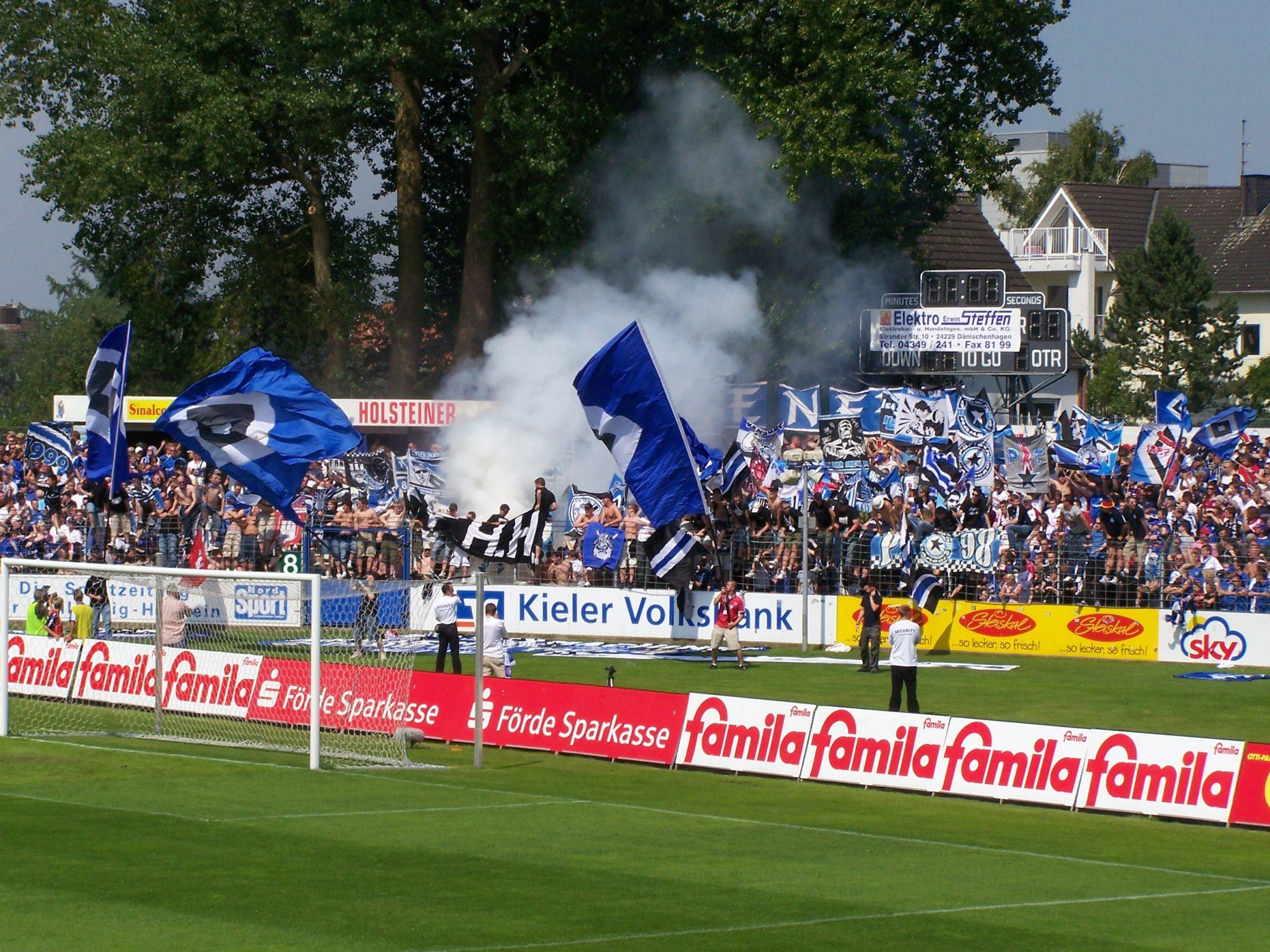 Dfb Pokal Hamburg